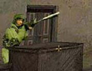 Play Counter Strike on Play26.COM