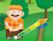 Play Krzyż Golf  on Play26.COM