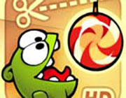 Play Cut The Rope on Play26.COM