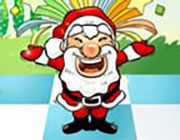 Play Dancing Santa Claus on Play26.COM