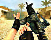 Play Disyerto rifle 2  on Play26.COM