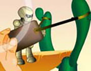 Play Desert Deslize  on Play26.COM