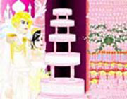 Play Desain Wedding Cake Anda  on Play26.COM