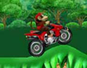 Play Donkey Kong ATV on Play26.COM