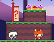 Play Double Panda on Play26.COM