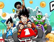 Play Dragon Ball Kart on Play26.COM