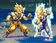 Play Dragon Ball Z Power Level Démo on Play26.COM