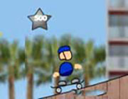 Play Extreme Skate City  Game