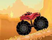 Play Extreme Trucks 2  Game