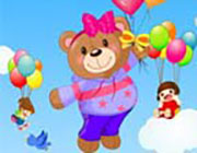 Play Fancy Teddy on Play26.COM