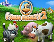Play Siklab ng galit Farm 2 on Play26.COM