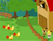 Play Farm Wars on Play26.COM