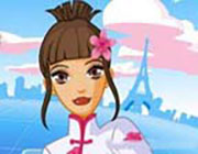 Play Fashion Designer World Tour on Play26.COM