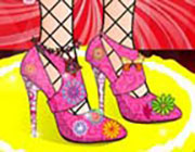 Play Fashion High Heel on Play26.COM