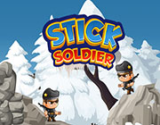 Play FAST STICK SOLDIER on Play26.COM
