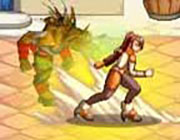 Play Fighter dan Warcraft  on Play26.COM