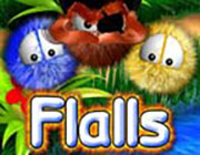 Play Flalls on Play26.COM