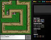 Play Flash Element TD on Play26.COM