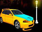 Play Flash Tuning Car on Play26.COM