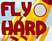 Play Fly Hard Game