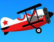 Play Fly Plane  on Play26.COM