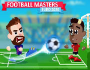 Play FOOTBALL MASTERS on Play26.COM