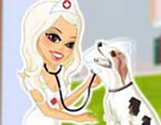 Play Friendly Veterinarian on Play26.COM