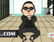 Play Gangnam Go Go Go on Play26.COM