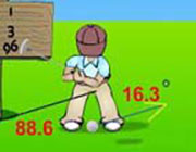 Play Golf Man on Play26.COM