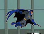Play Gotham City Rush Game