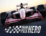 Play GRAND PRIX HERO on Play26.COM