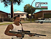 Play Grand theft counter strike on Play26.COM