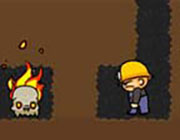 Play Graveyard Jewel Game