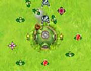 Play Zielona Protector  on Play26.COM