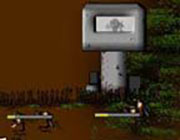 Play Guardian of Man Game