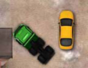 Play Heavy Truck Parking on Play26.COM