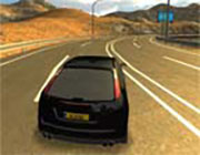Play Autobahn Rally Game