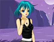 Play Hinata Dress Up  on Play26.COM
