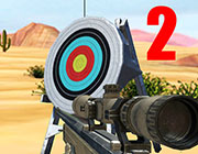 Play HIT TARGETS SHOOTING 2 on Play26.COM
