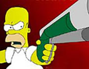 Play Homer el asesino Flandes on Play26.COM