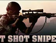 Play Hot Shot Sniper on Play26.COM