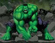 Play Hulk Zentrale Smashdown on Play26.COM