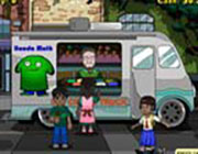 Play Ice Cream Truck on Play26.COM