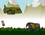 Play Indestructo Tank 2  on Play26.COM