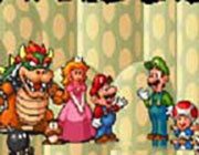 Play Infinite Mario Bros on Play26.COM