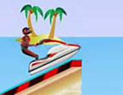 Play Jet Ski Rush on Play26.COM