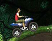 Play Jungle ATV on Play26.COM