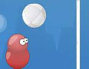 Play Nur ein Volley Spiel  on Play26.COM