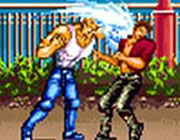 Play Karate Blazers on Play26.COM