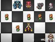 Play Legend Of Zelda-Schach on Play26.COM